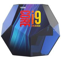 Intel Coffee Lake i9-9900K Processor