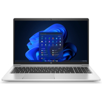 HP ProBook 450 G8 Portable - Aluminium,Argent