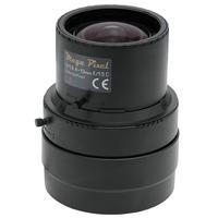 Axis 5MP, 4-13mm, DC-iris, C-mount Lentille de caméra - Noir