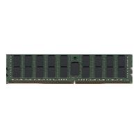 Dataram 64GB DDR4-2666, PC4-2666V-L, Load-Reduced, ECC, 1.2V, 288-pin, 4Rx4 RAM-geheugen