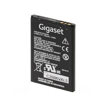 Gigaset Original Battery for SL400H, SL78H, SL450H - Zwart