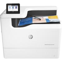 HP PageWide Enterprise Color 765dn Imprimante jets dencre - Gris,Blanc