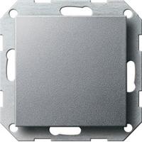 GIRA 2109130 - Aluminium