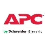 APC Cat5 inline coupler Netwerkkabel - Wit