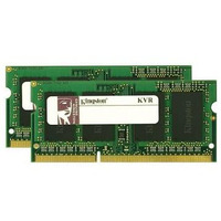Kingston Technology ValueRAM ValueRam Mémoire RAM - Vert