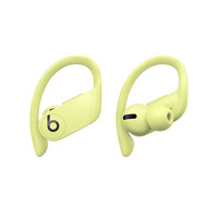 Apple Powerbeats Pro Casque - Jaune