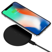 Accezz WIRELESSCHARGER36221301 Chargeur