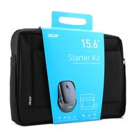 "Acer 15.6"" Notebook starterkit Laptoptas"