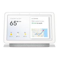 Google Nest Hub - Wit