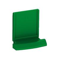 Schneider Electric Actassi 19-C Patch Panel RJ45 shutter Green pack of 24pcs Patch panel accessoire - .....