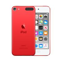 Apple iPod 256Go PRODUCT(RED) Lecteur MP3 - Rouge