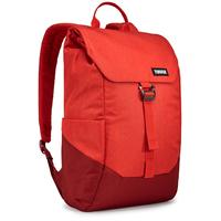 Thule TLBP-113 Lava/Red Feather Rugzak