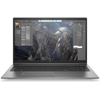 HP ZBook Firefly 15 G7 Portable - Gris