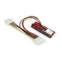 StarTech.com IDE naar SATA harde schijf of optische schijfadapter 40-polige PATA naar 2,5 inch SATA .....