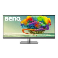 Benq PD3420Q Monitor - Grijs