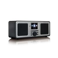 Lenco DIR-150 Radio - Noir