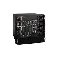 Brocade E1MG-SX-OM Switch - Zwart