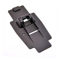 ENS FlexiPole Backplate for Ingenico Desk 3000 and 5000 Series Payment Terminals - Noir