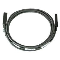 DELL 3m SFP/SFP Câble coaxial - Noir