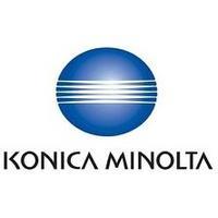 Konica Minolta 7528 developer blauw 30.000 pagina's Ontwikkelaar print - Cyaan