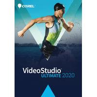 Corel VideoStudio 2020 Ultimate (Dutch/French) Logiciels de création graphiques et photos