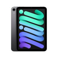 Apple iPad mini (2021) Wi-Fi 256GB Space Grey Tablet - Grijs