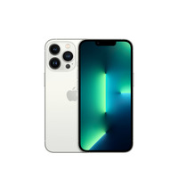 Apple iPhone 13 Pro 256GB Silver Smartphone - Zilver
