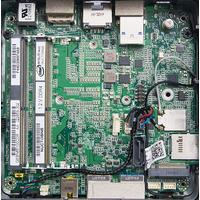 Intel NUC7i3BNB Carte mère