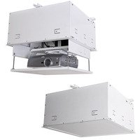 Chief SMART-LIFT Automated Projector Lift (For Int'l use, 220V) Plafond & muur steun - Wit