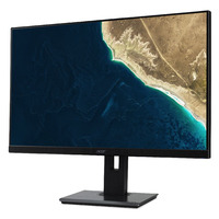 Acer B227Qbmiprx Monitor - Zwart