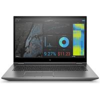 HP ZBook Fury 17 G7 Laptop - Zilver