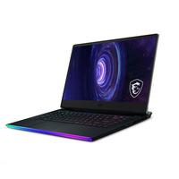 MSI Gaming GE66 10UG-020BE Raider Laptop - Zwart, Zilver