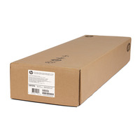 HP 2-pack Everyday Adhesive Gloss Polypropylene 168 gsm-1067 mm x 22.9 m (42 in x 75 ft) Film transparent