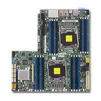 Supermicro X10DRW-iT Carte mère du serveur/workstation