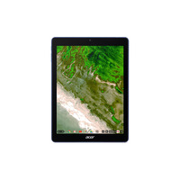 Acer Chromebook D651N-K4H7 Tablette - Noir,Bleu