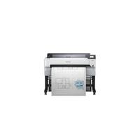 Epson SureColor SC-T5400M-MFP - 220v Imprimante grand format - Pigment noir,Pigment cyan,Pigment jaune,Pigment .....