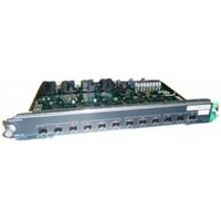 Cisco WS-X4712-SFP+E= Netwerkswitch module