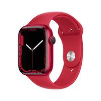Apple Watch Series 7 (2021) GPS 45mm Red Smartwatch
