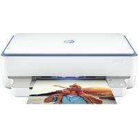 HP ENVY 6010 Multifunctional - Zwart,Cyaan,Magenta,Geel