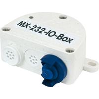 Mobotix MX-232-IO-Box Elektrische doos - Wit
