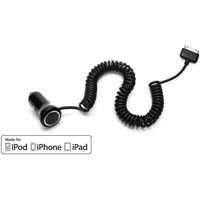 Griffin GC23090 - PowerJolt SE for iPad, iPhone and iPod Oplader - Zwart