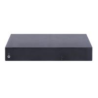 Hewlett Packard Enterprise MSR954 1GbE SFP 2GbE-WAN 4GbE-LAN CWv7 Router - Grijs