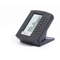 POLY SoundPoint IP Backlit Expansion Module for IP650 Commutateur de téléphonie