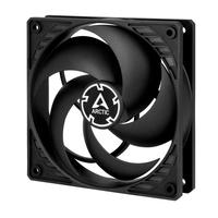 ARCTIC P12 PWM Cooling - Zwart