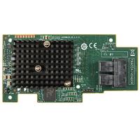 Intel Integrated RAID Module RMS3CC080 RAID-controller