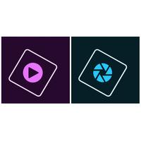 Adobe Photoshop Elements 2021 & Premiere Elements 2021 Logiciel de création graphiques et photos