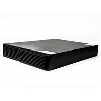 Vertiv Liebert GXT4 EXTERNAL BATTERY CABINET 72 V (for GXT4 3000VA UPSs) - Zwart