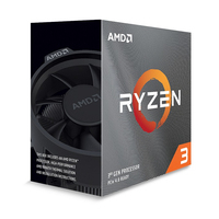 AMD 3300X Processeur