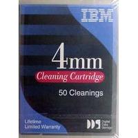 IBM 50-Pass 4mm Cleaning Cartridge Reinigingstape