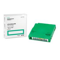 HP LTO-8 Ultrium, 700 MB/sec max, 525 kbits/inch Datatape - Wit